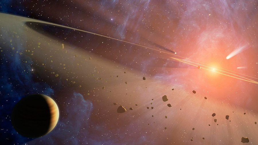 'No evidence whatsoever' that Nibiru is coming to kill us says NASA scientist (POLL)
