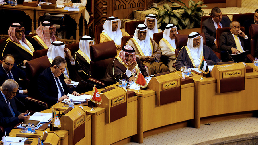'No Arab capital safe from Iran's missiles.' Saudi FM warns at emergency meeting