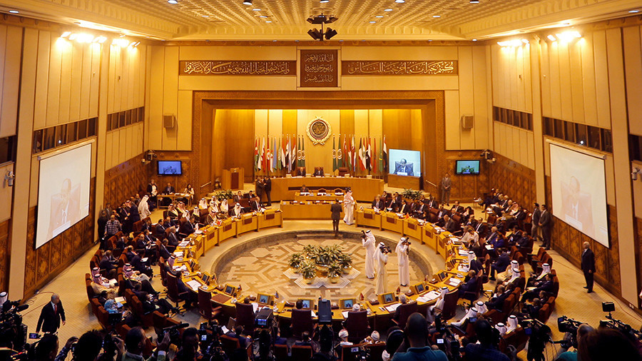 'Saudi propaganda': Iran slams Arab League statement lashing out at Tehran, Hezbollah
