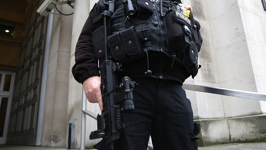 MI5, police absolve themselves of any blame after failing to stop 4 terrorist attacks