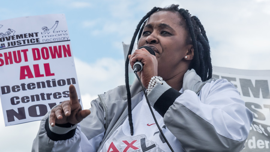 Sexually abused Yarl's Wood detainee condemns UK for locking up most vulnerable
