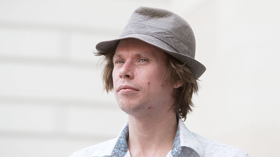 Theresa May failed to raise Lauri Love 'hacker' extradition case with Donald Trump – campaigners