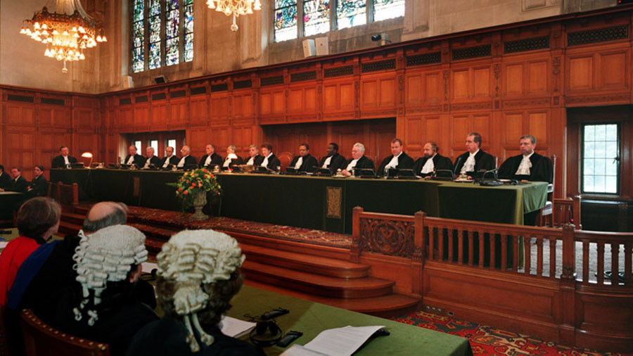 Is Brexit to blame? UK loses spot at international court for first time in history