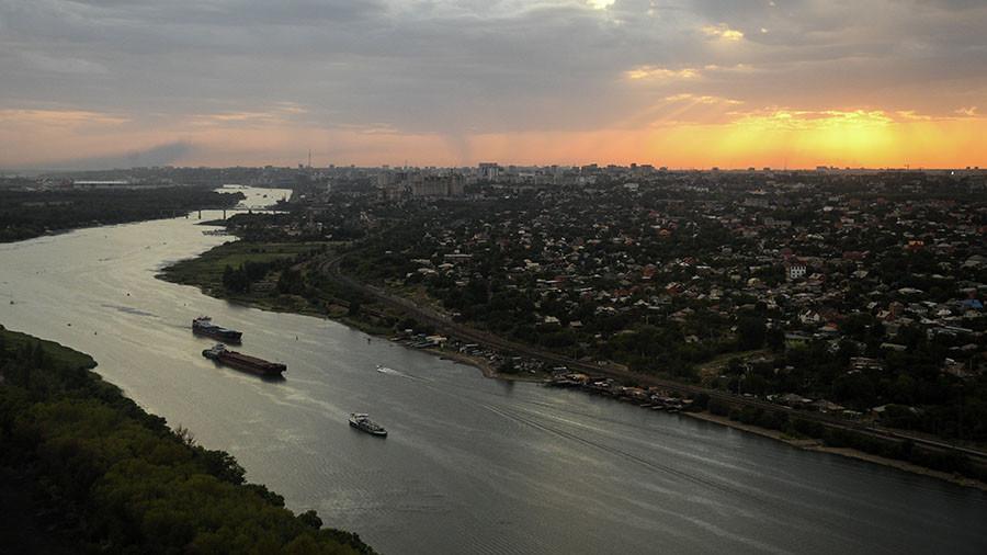 Guns to plowshares: Kalashnikov targets Russia's grain shipping market