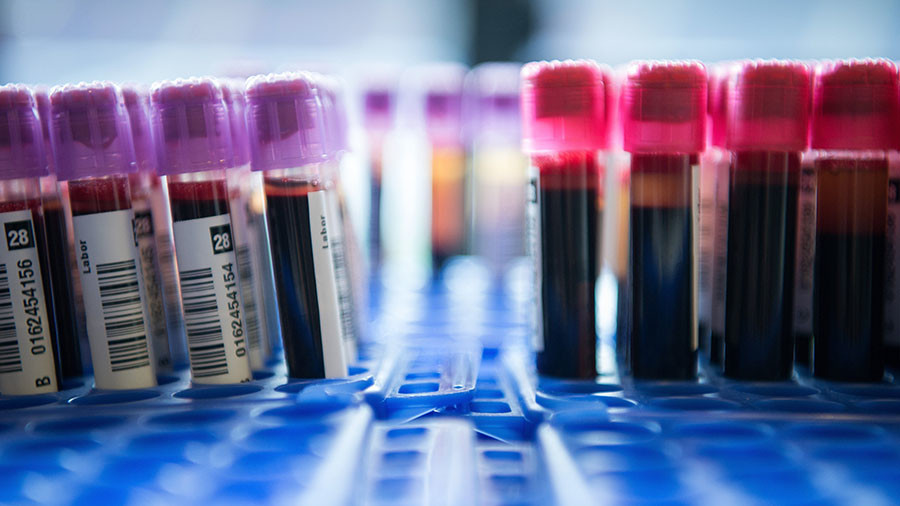 Criminal convictions in doubt as 10,000 blood samples may have been manipulated