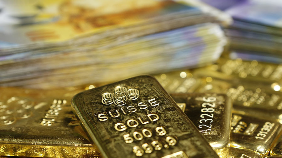 Money 'tsunami' may spur quadrupling of gold prices to over $5,000 – expert
