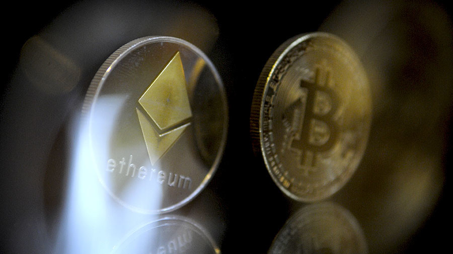 Time to accept that  virtual currencies are here to stay - top Russian banker
