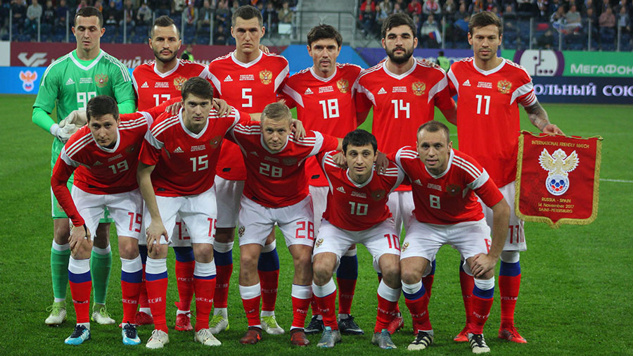Image result for russia football