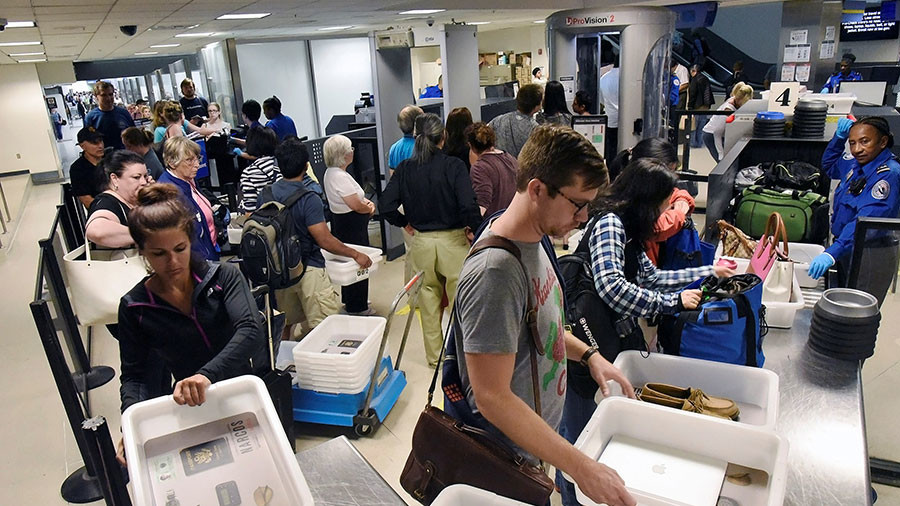 New TSA security measures to make Thanksgiving travel even more of a nightmare