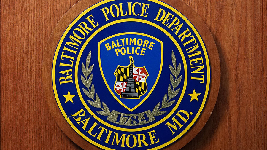 Baltimore police dismiss cop-on-cop murder rumors encircling detective's death