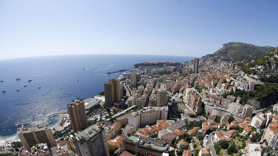 Monaco expands into Mediterranean Sea to solve millionaire migrant 'problem'