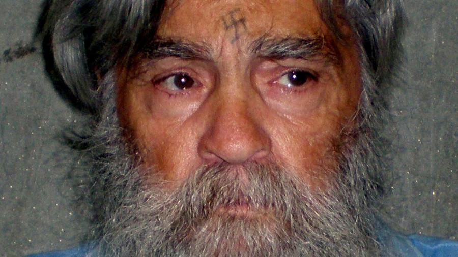 GoFundMe shuts down bid to crowdfund Charles Manson's funeral