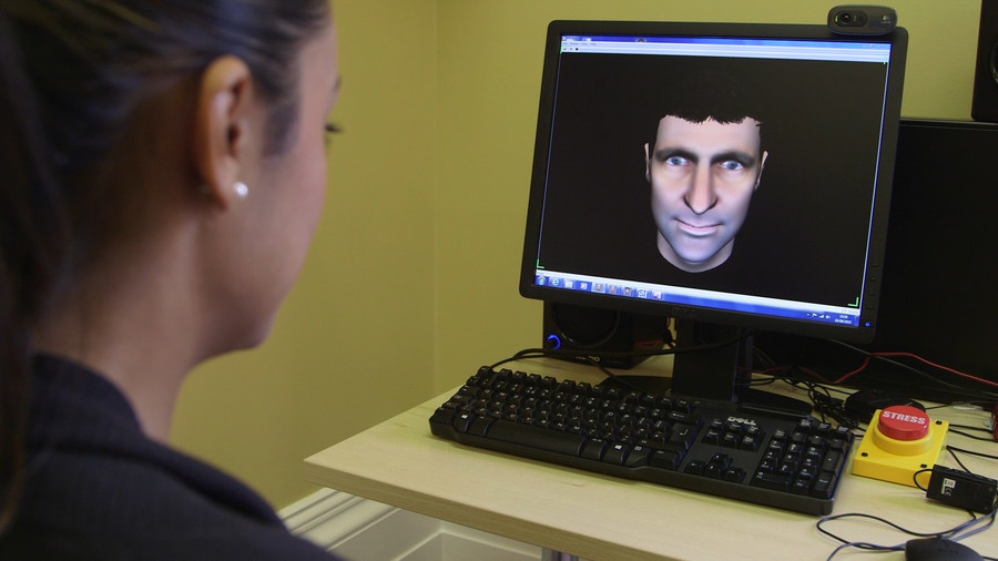 Schizophrenics can stop hearing voices by confronting avatars – study