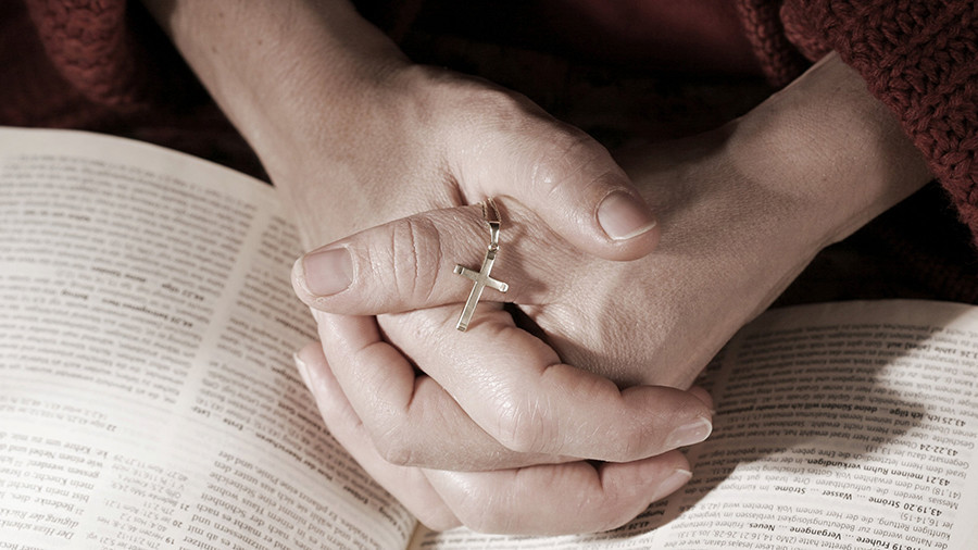 Non-binary Trinity: Church of Sweden tells clerics not to refer to God as 'He'