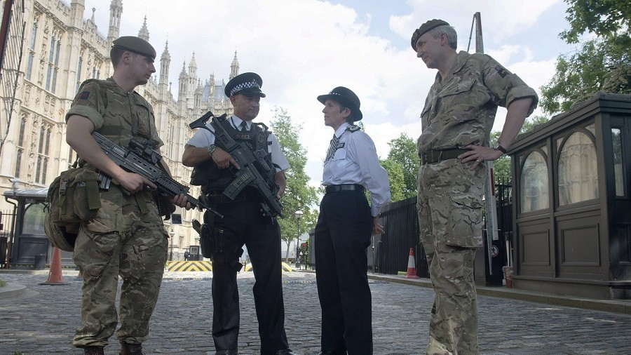 UK to launch 'Contest 3.0' counterterrorism strategy after spate of attacks