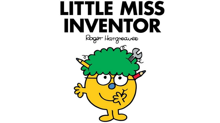 'Little Miss' series unveils newest addition – a feminist engineer... but is it still sexist?