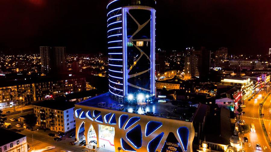 Fire kills 11 at luxury Batumi resort hotel hosting Miss Georgia contestants