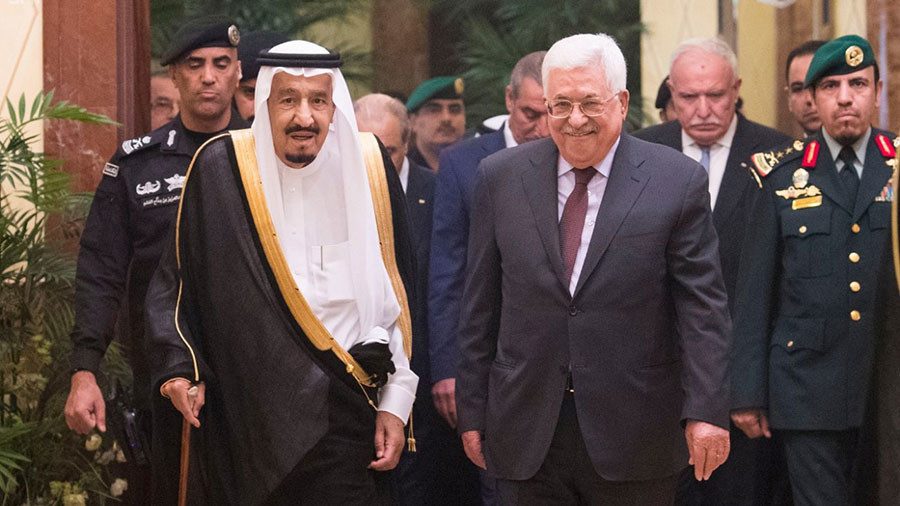 Saudis 'don't give a damn' about Palestinians, want Israel's help with Iran – fmr Netanyahu adviser