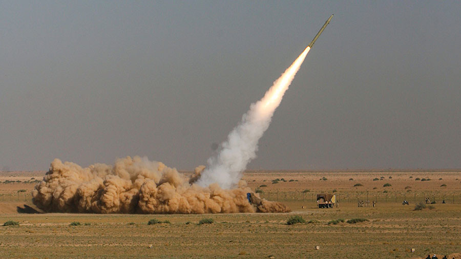 Iran could increase its missile range 'if Europe becomes a threat' – Revolutionary Guard commander