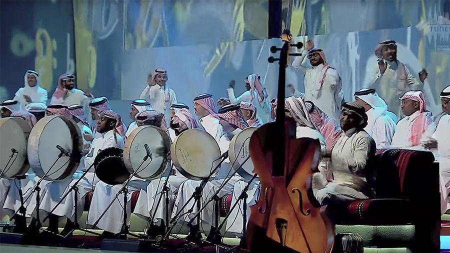 Bahraini cover of 'No Woman, No Cry' raises eyebrows on social media (VIDEO)
