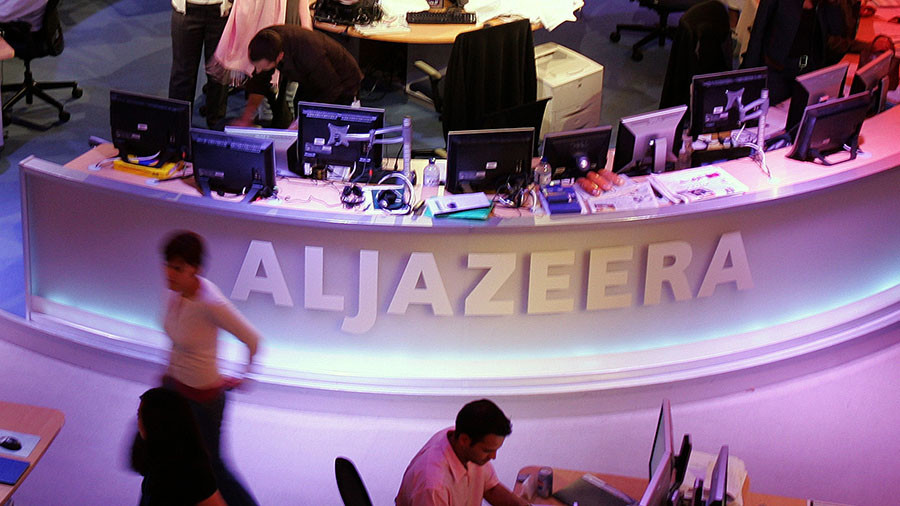 'Channel of ISIS and Al-Qaeda': Top UAE security official calls for Al Jazeera to be bombed