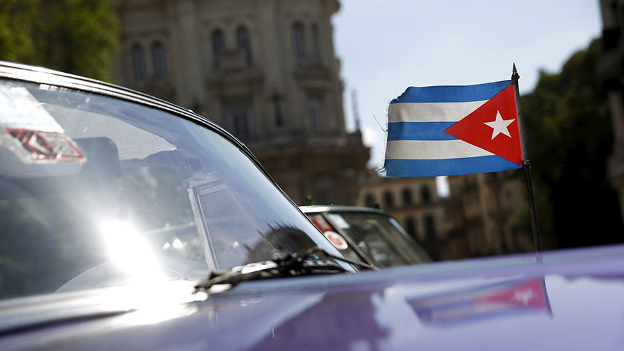 Russian cars returning to Cuba