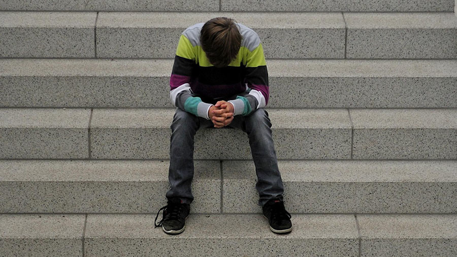60% of kids referred for mental healthcare in England sent home without treatment