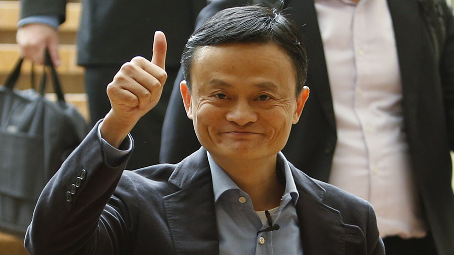 Alibaba to challenge Amazon & Microsoft in Europe