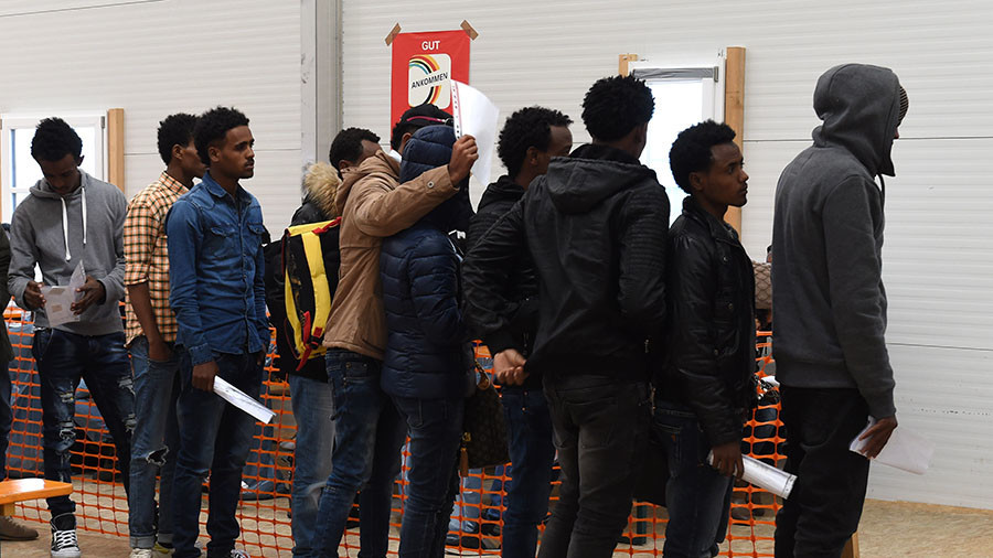 43% of unaccompanied 'underage' migrants in Germany turn out to be adults – report
