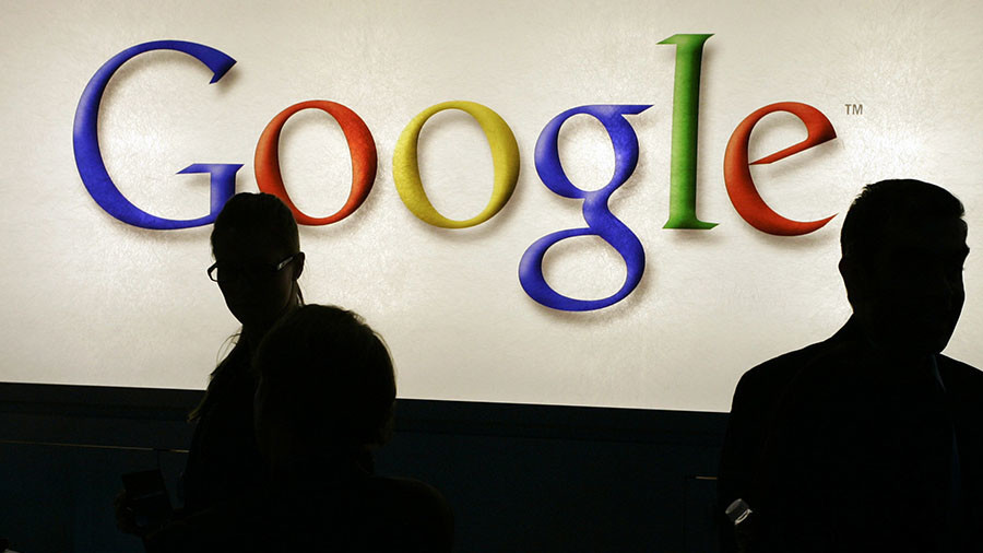 Google assures Russia media watchdog it won't change search algorithm to 're-rank' RT, Sputnik
