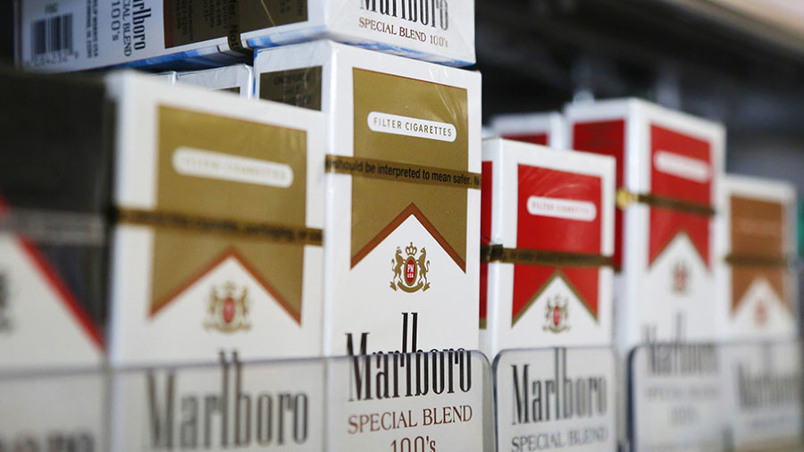 Big Tobacco runs court-ordered ads admitting cigarettes kill 1,200 Americans a day