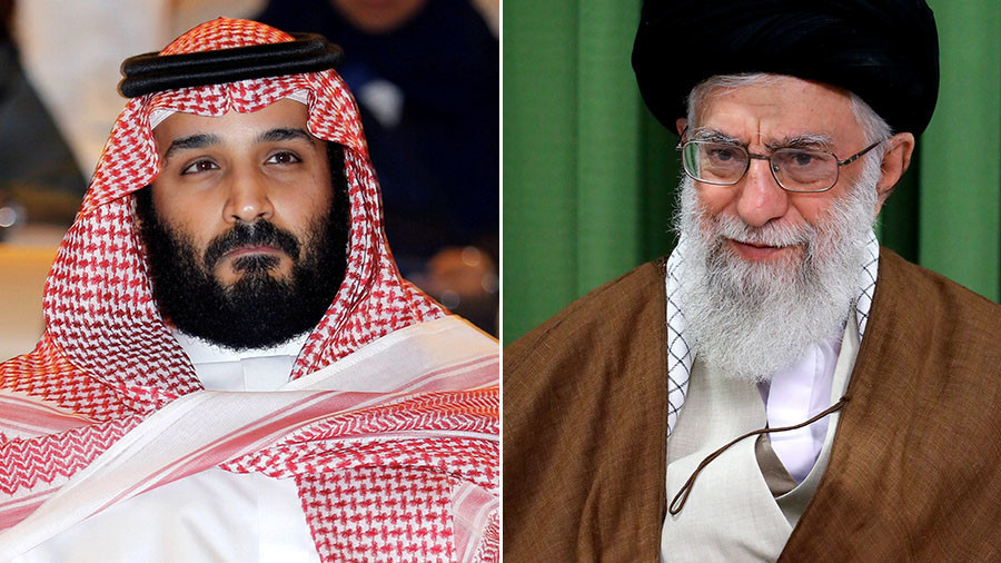 Endgame Iran? Saudi-led 'Arab NATO' paves way for regional showdown