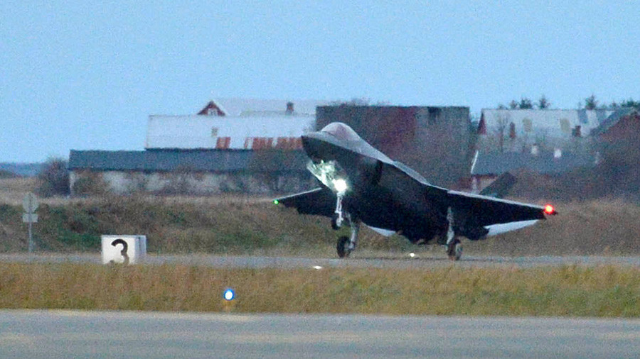 Will US partners still buy F-35 jets despite 'phenomenal upkeep cost' and snooping?