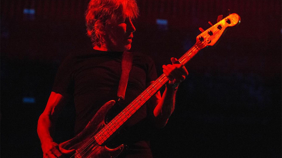 German public broadcasters cancel support of Roger Waters' tour after anti-Semitism complaints
