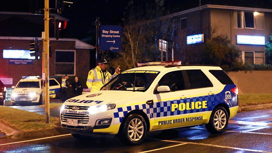 Australian police detain jihadist sympathizer plotting New Year's Eve attack in Melbourne
