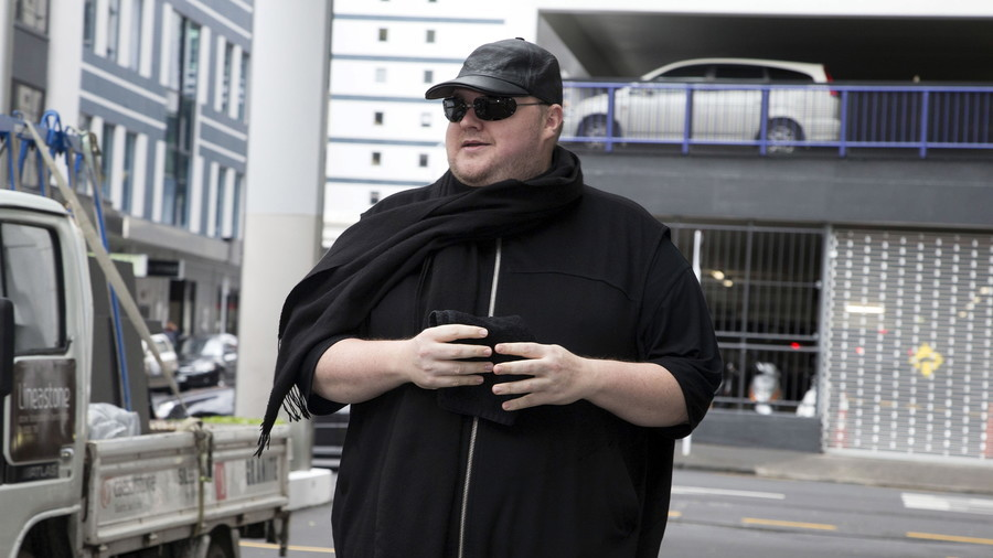 'Perfect cryptocurrency': Kim Dotcom outlines plans for new universal money