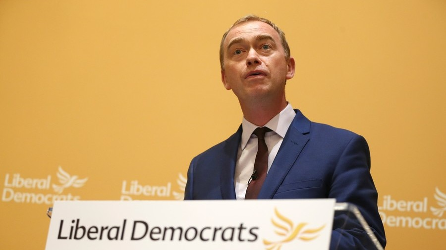 'Liberalism isn't very liberal anymore,' says ex-Liberal Democrat leader