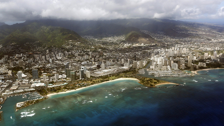 Fears of nuclear Trumpocalypse prompt Hawaii to reinstate Cold War-era attack sirens