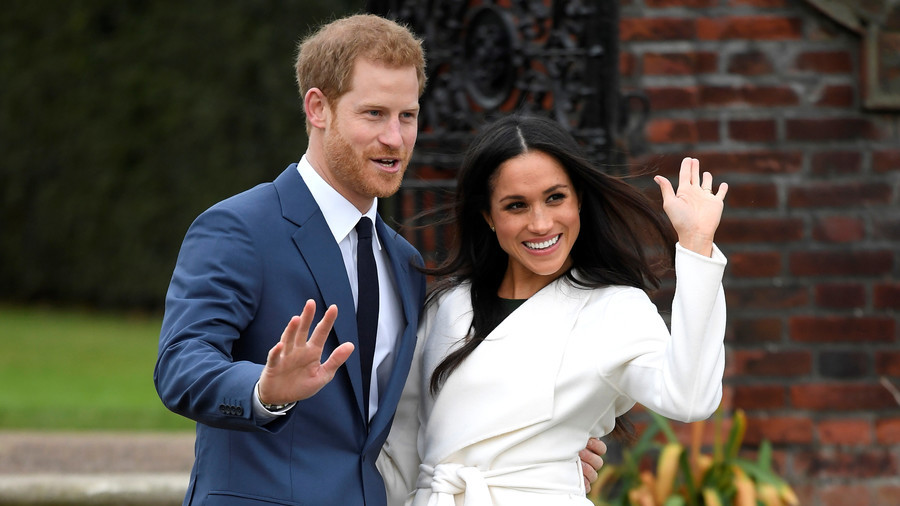Prince Harry thinks Diana would have approved of Meghan MArkle