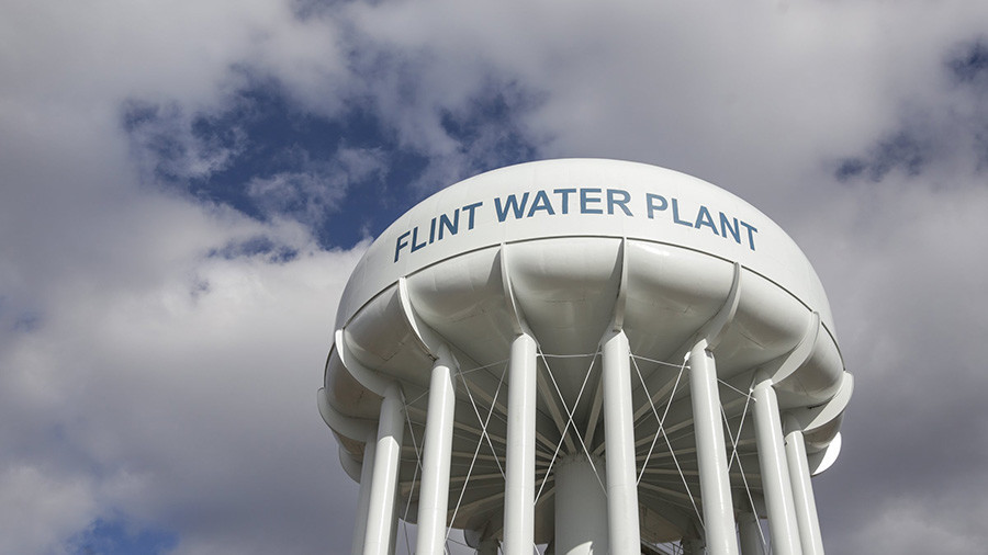 Flint public works employee takes plea in lead poisoning probe