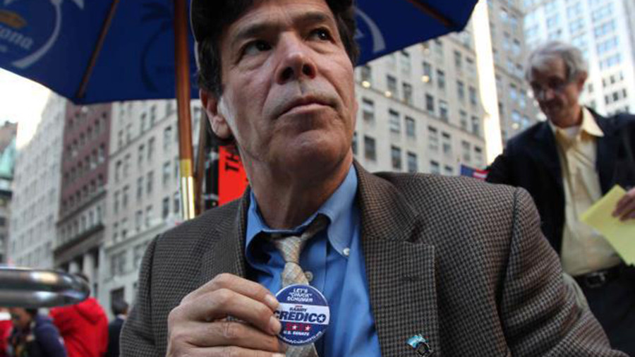 NY comedian Randy Credico targeted in Russia investigation over 'links to Assange'