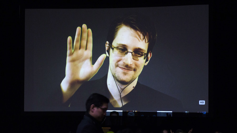 'This is really bad': Snowden blasts Apple's admin access security flaw
