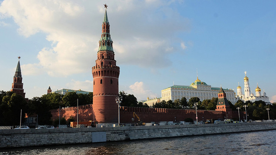 America's No.1 threat? Russia not even close, argues leading US scholar