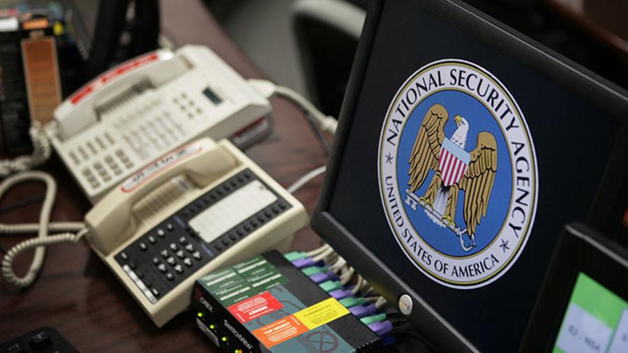 NSA's Ragtime surveillance program targets US citizens - documents