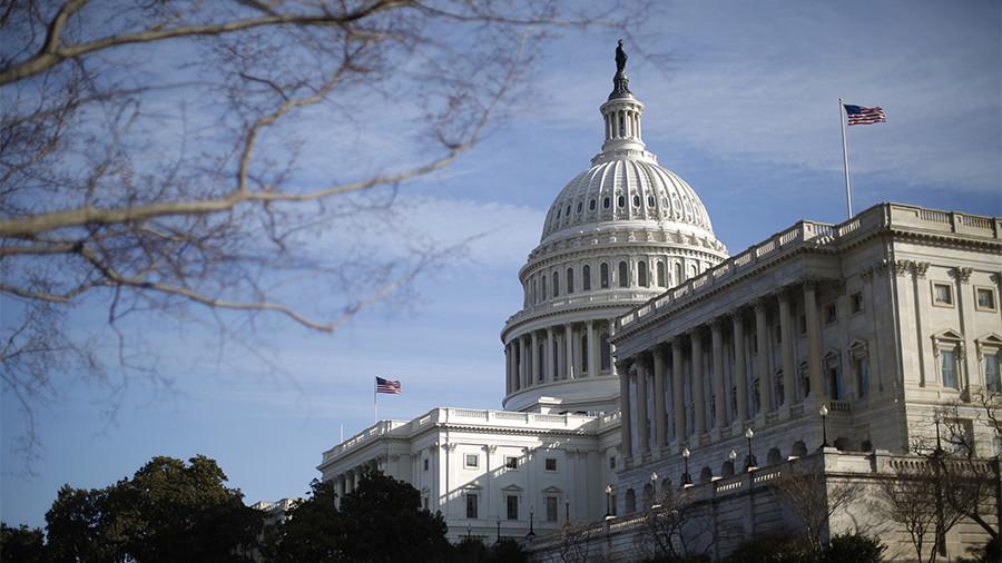 Tax reform one step closer as Senate procedural vote passes