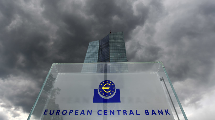 ECB orders banks to embrace instant payments to beat bitcoin