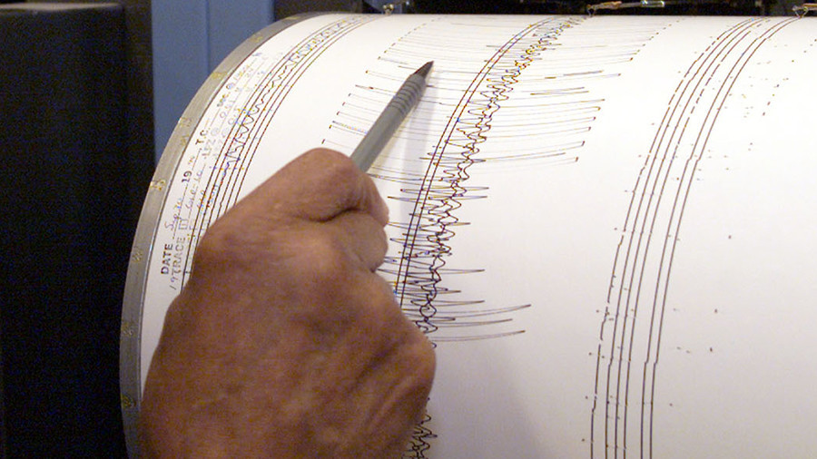 4.1 earthquake in Delaware felt across East Coast