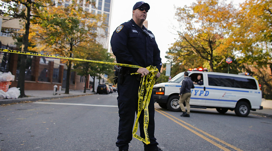 Massacre in Manhattan: What we know of suspect & attack as 8 confirmed dead