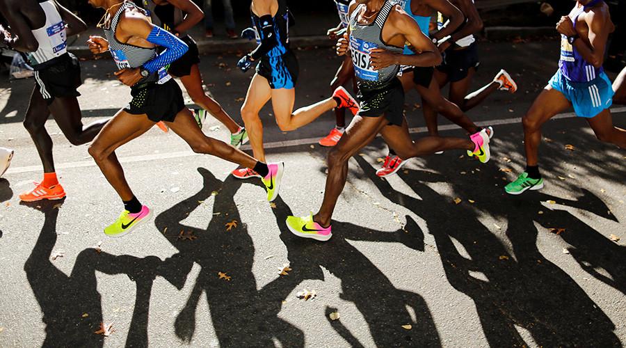 New York City Marathon will be held as planned despite Manhattan terrorist attack