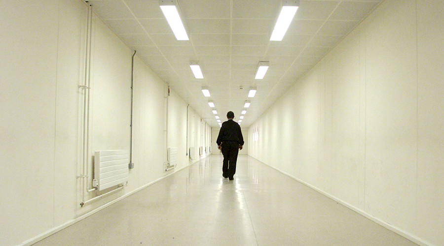 'Forced to defecate in front of cellmates': Detained immigrants take UK govt to court